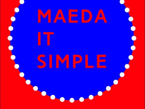 Maeda it Simple