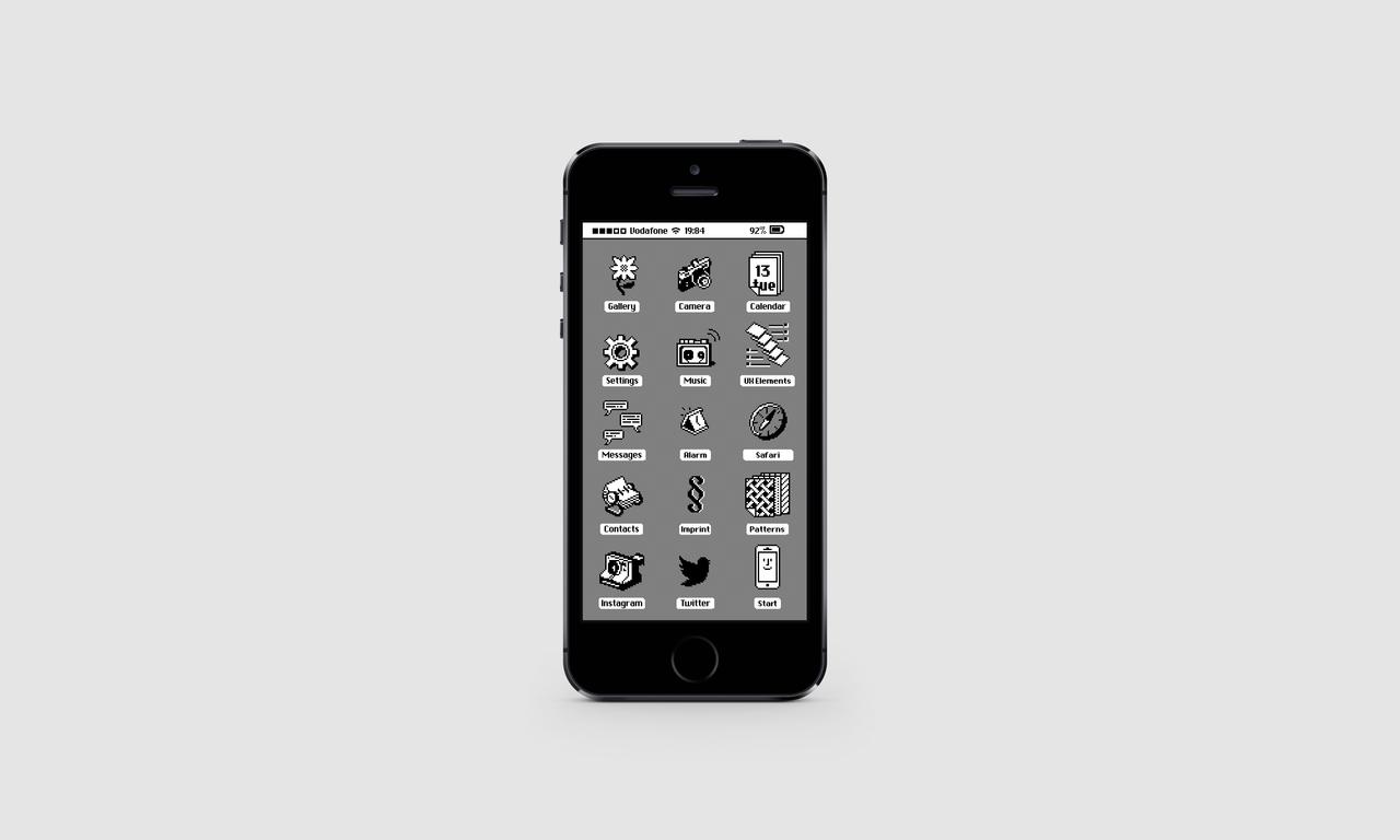 iPhone 84