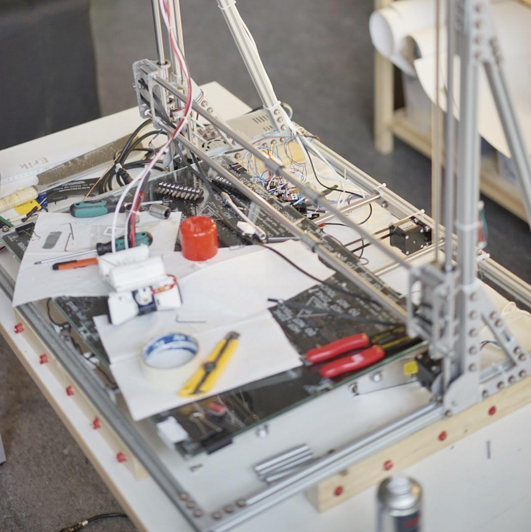 Arduino 3d Drucker